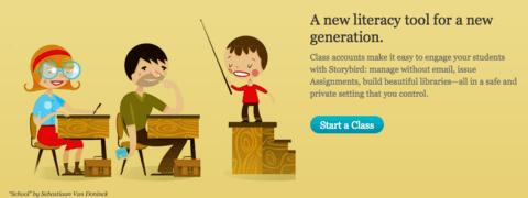 ignite creativity with fun classroom activities using technology