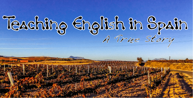 Teaching English in Spain: A Cautionary Tale