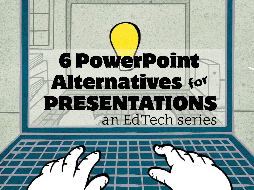 6 PowerPoint Alternatives for Making Powerful Presentations