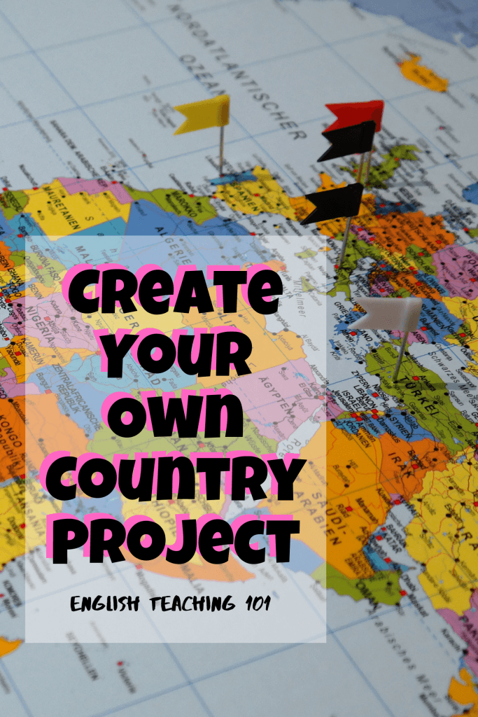 Create your own government system