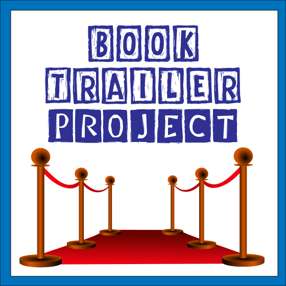 book trailer project