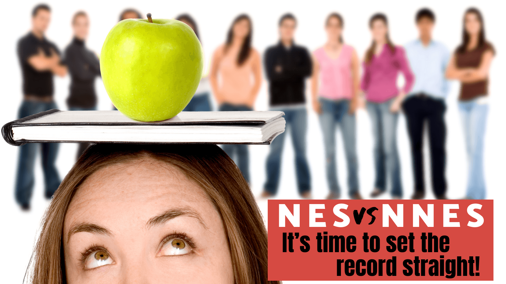 NES vs NNES: It's time to set the record straight