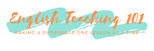 English Teaching 101