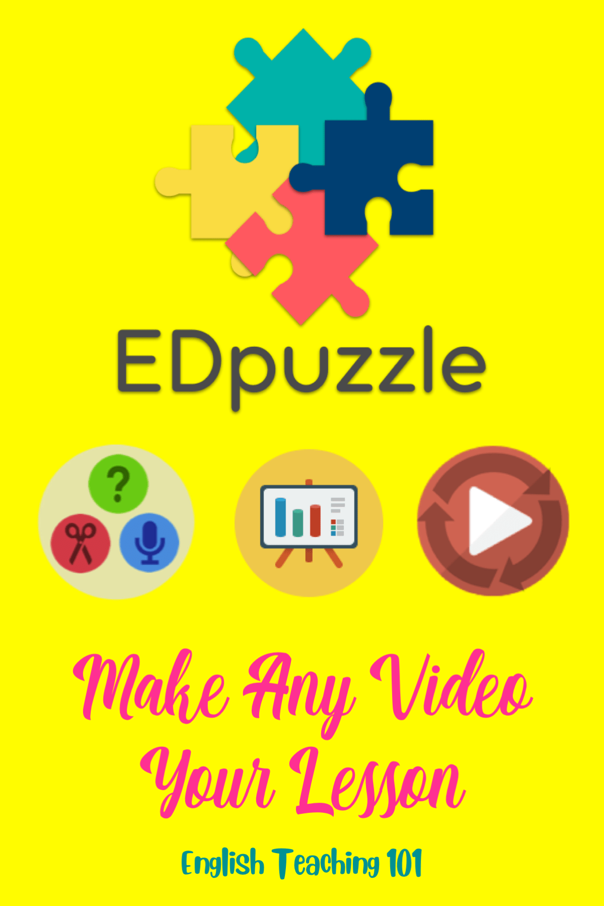 How to Use Edpuzzle to Create, Assign and Track Videos