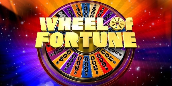 Wheel of fortune classroom game