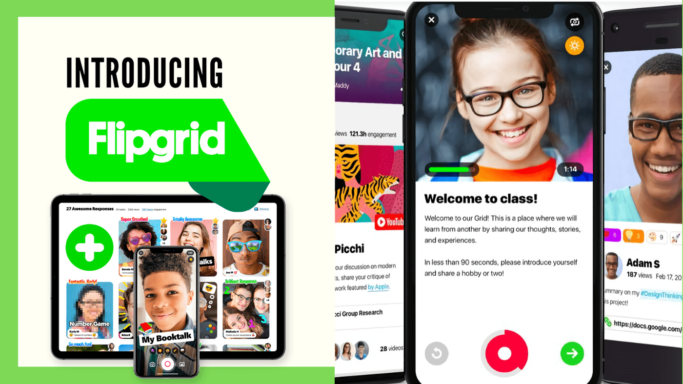 What is FlipGrid