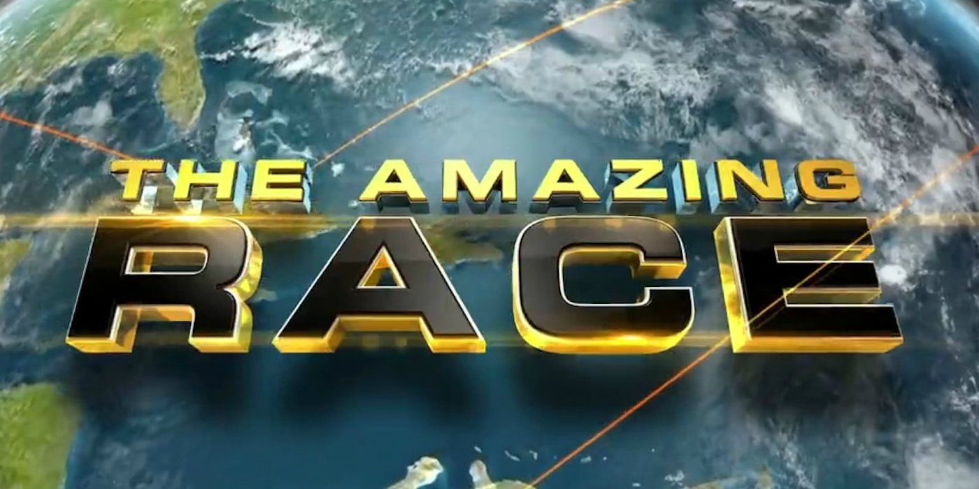 The amazing race classroom game