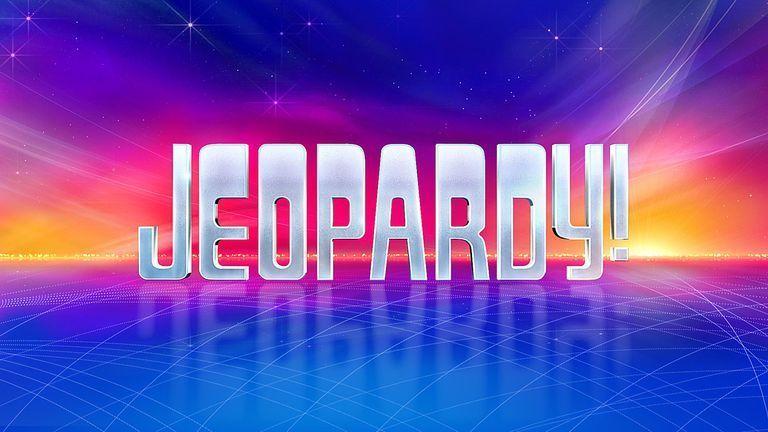 Jeopardy game show ideas