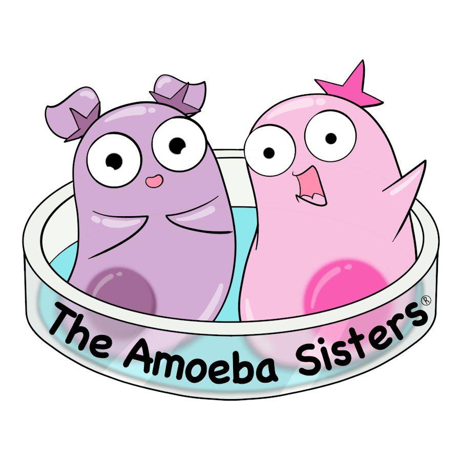 The Amoeba Sisters