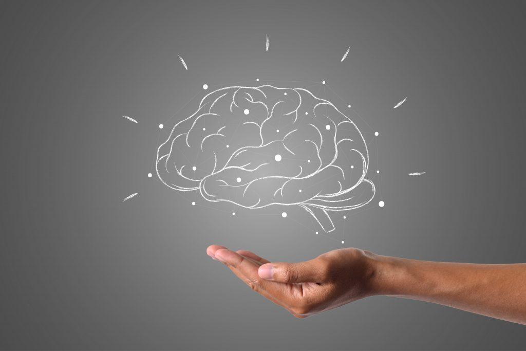 Brain Buttons Can Alert the Brain