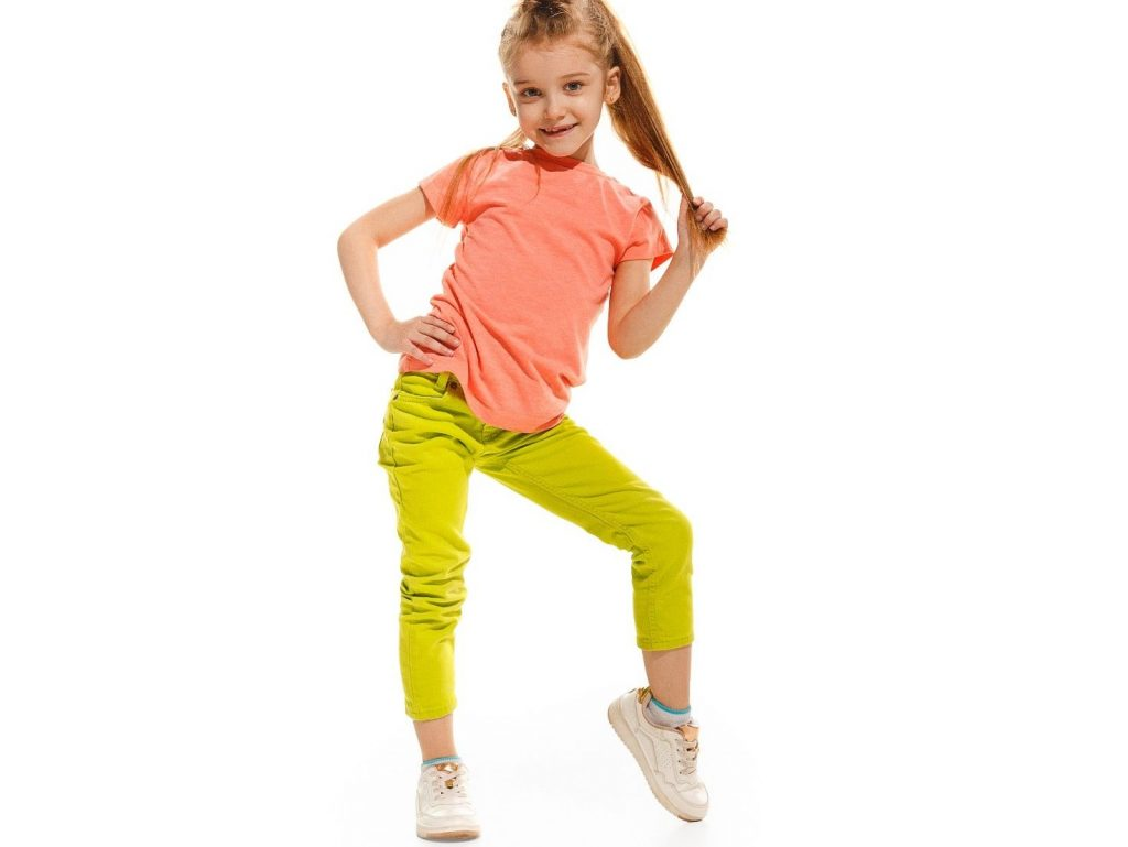 Dance Party for Step Touch brain gym exercise