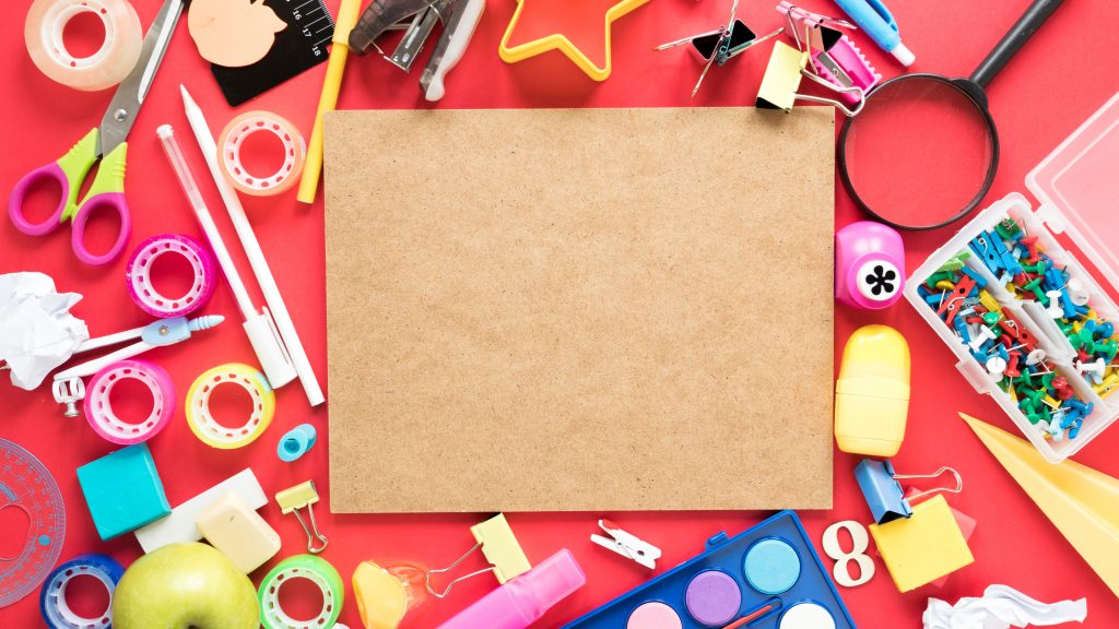 What You'll Need to Create Vision Boards