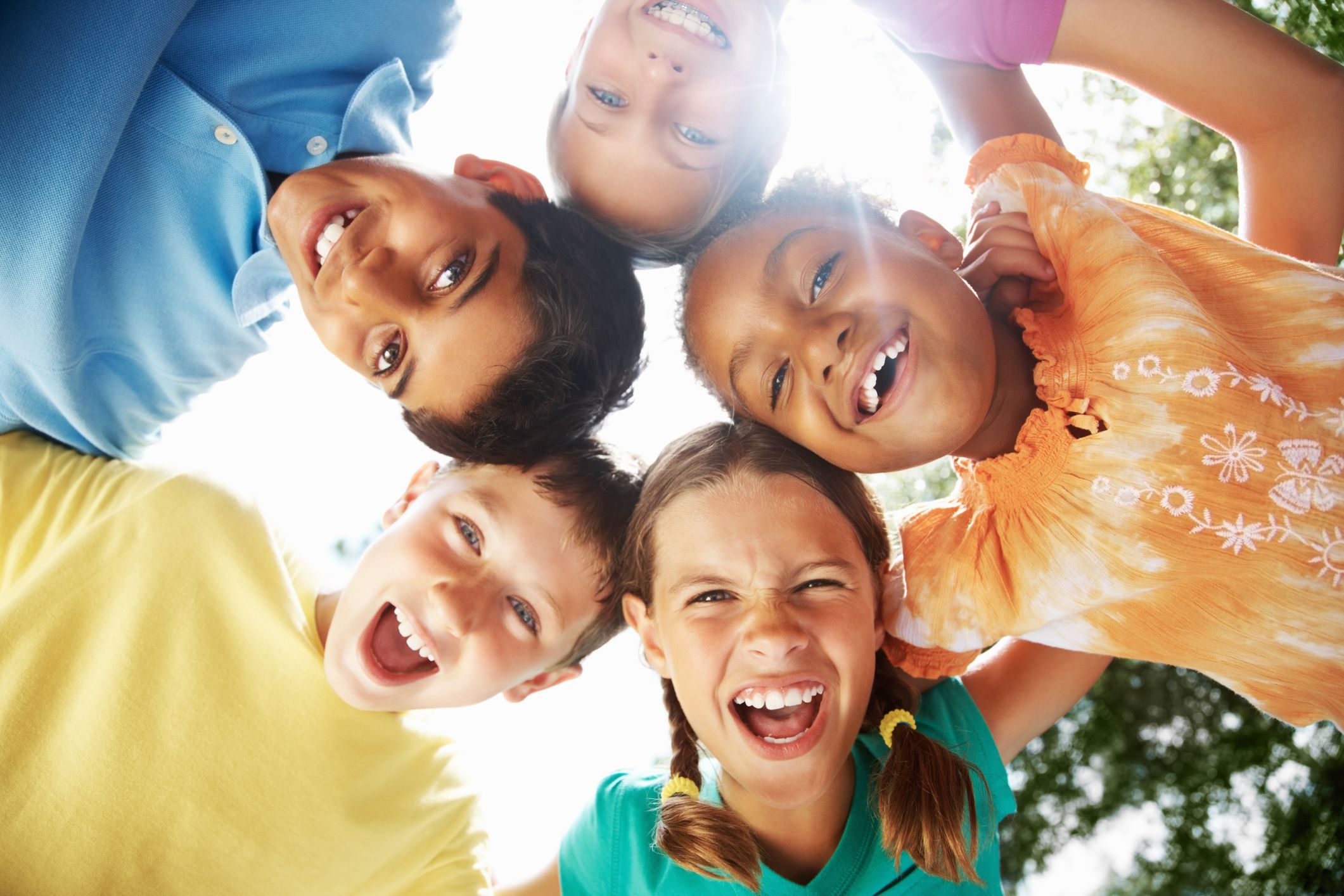 International Friendship Day Activitie to Teach Empathy in Your Classroom
