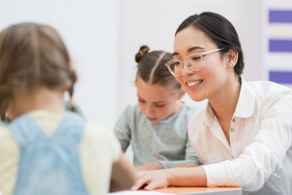 Accommodate and understand students' differences